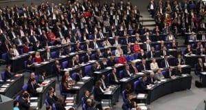 CDU CSU-Bundestagsfraktion