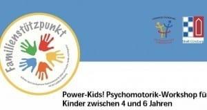 Guenzburg Familienstützpunkt_Power-Kids 1