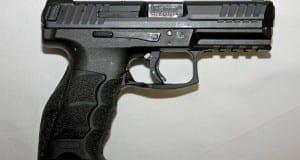 Polizei Bayern Neue Dienstpistole