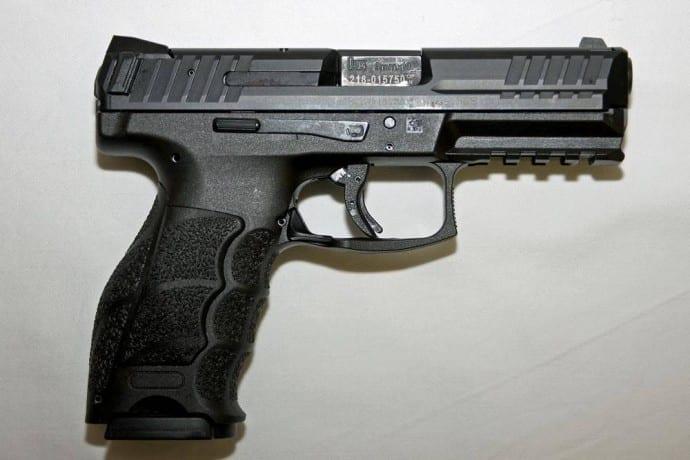 Polizei Bayern Neue Dienstpistole_3