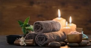 Kerze Kerzenlicht Rido – Fotolia