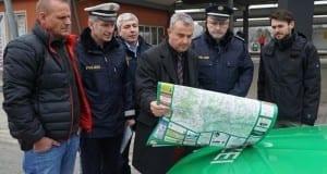 Sicherheitsgespräch Polizei Günzburg