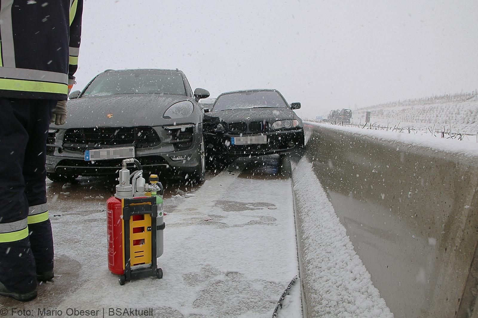 Unfälle A8 Burgau 17022018 9