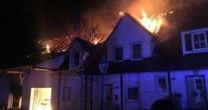Brand Bächingen Einfamilienhaus 24032018 1