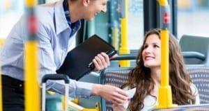 Bus Zug öpnv – Kzenon – Fotolia