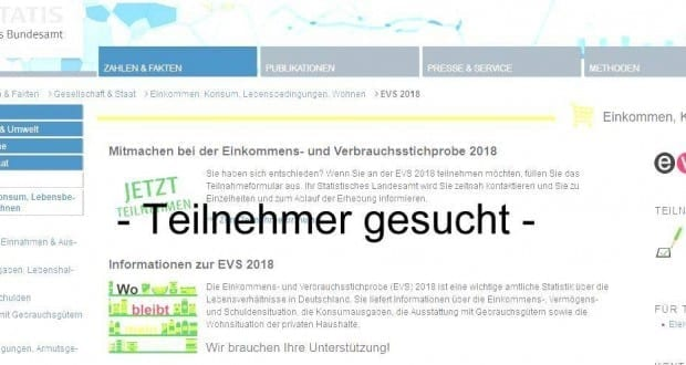 EVS 2018