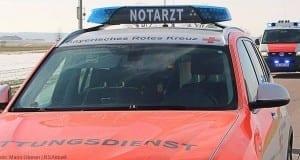 Notarzt Rettungsdienst