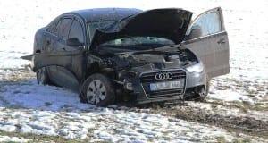 Unfall A8 Burgau-Zusmarshausen 04032018 2