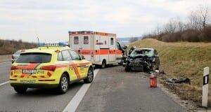 Unfall A8 Leipheim-Guenzburg 11032018 21