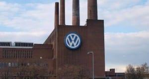 Volkswagen-Werk