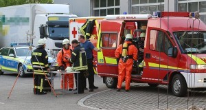 Brand Neu-Ulm Offenhausen Lagerhalle 21042018 20