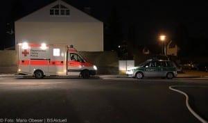 Brand in Einfamilienhaus – Weißenhorn 01042018 4