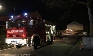 Brand in Einfamilienhaus – Weißenhorn 01042018 5