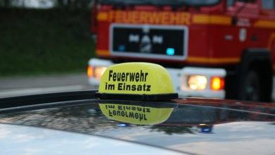 Feuerwehr Dachaufsetzer