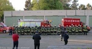 Feuerwehr Leipheim Inspektion 2018 28042018 1