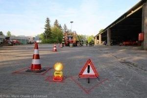 Feuerwehr Leipheim Inspektion 2018 28042018 11