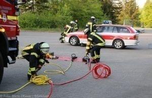 Feuerwehr Leipheim Inspektion 2018 28042018 12