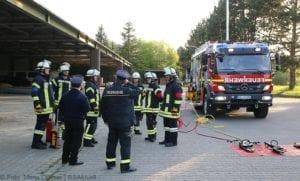 Feuerwehr Leipheim Inspektion 2018 28042018 13