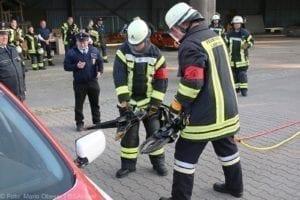Feuerwehr Leipheim Inspektion 2018 28042018 14