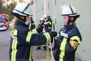 Feuerwehr Leipheim Inspektion 2018 28042018 16