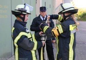 Feuerwehr Leipheim Inspektion 2018 28042018 17