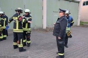 Feuerwehr Leipheim Inspektion 2018 28042018 18