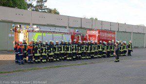 Feuerwehr Leipheim Inspektion 2018 28042018 2