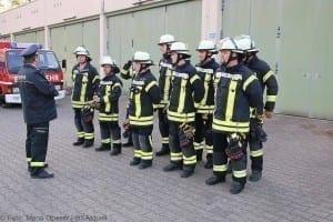 Feuerwehr Leipheim Inspektion 2018 28042018 20