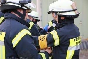 Feuerwehr Leipheim Inspektion 2018 28042018 22