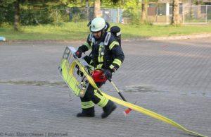 Feuerwehr Leipheim Inspektion 2018 28042018 28