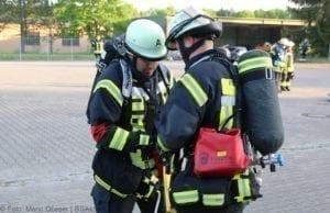 Feuerwehr Leipheim Inspektion 2018 28042018 29