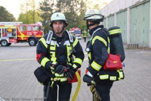 Feuerwehr Leipheim Inspektion 2018 28042018 30