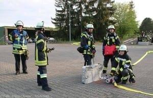 Feuerwehr Leipheim Inspektion 2018 28042018 32