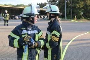 Feuerwehr Leipheim Inspektion 2018 28042018 35