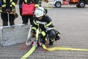 Feuerwehr Leipheim Inspektion 2018 28042018 36