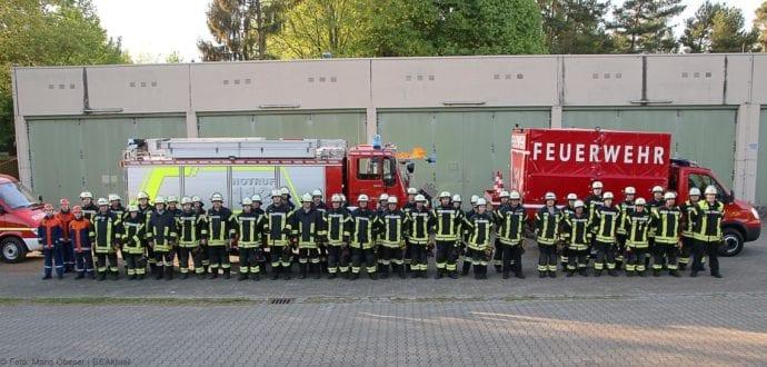 Feuerwehr Leipheim Inspektion 2018 28042018 4