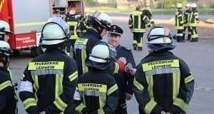 Feuerwehr Leipheim Inspektion 2018 28042018 40