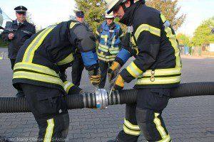 Feuerwehr Leipheim Inspektion 2018 28042018 42