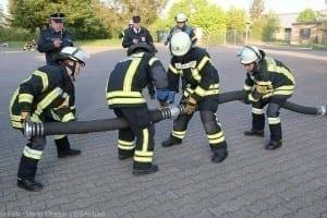 Feuerwehr Leipheim Inspektion 2018 28042018 43