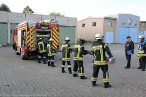 Feuerwehr Leipheim Inspektion 2018 28042018 45