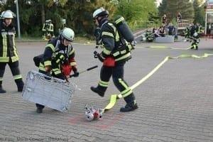 Feuerwehr Leipheim Inspektion 2018 28042018 49