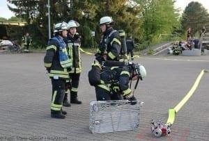 Feuerwehr Leipheim Inspektion 2018 28042018 50
