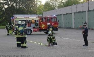 Feuerwehr Leipheim Inspektion 2018 28042018 53