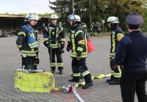 Feuerwehr Leipheim Inspektion 2018 28042018 54