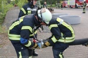 Feuerwehr Leipheim Inspektion 2018 28042018 57