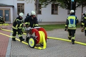 Feuerwehr Leipheim Inspektion 2018 28042018 69