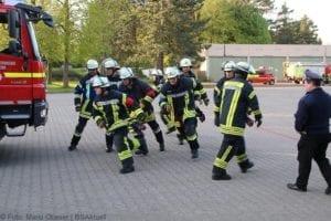 Feuerwehr Leipheim Inspektion 2018 28042018 7