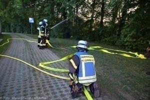 Feuerwehr Leipheim Inspektion 2018 28042018 87