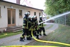 Feuerwehr Leipheim Inspektion 2018 28042018 88