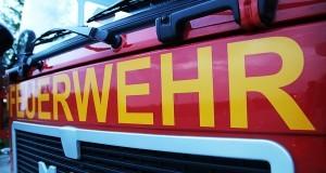 Feuerwehrfahrzeug MAN